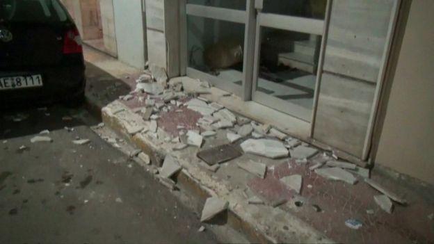 terremoto zante grecia