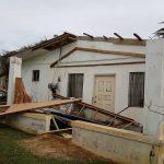 """Il Super tifone Yutu si abbatte su Tinian e Saipan con venti a 300km/h e rade tutto al suolo: """"è un disastro come una guerra"""" [FOTO e VIDEO]"""