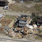 """Uragano Michael, la Florida è diventata un'irriconoscibile """"zona di guerra"""" e adesso la tempesta si sposta verso l'east coast [FOTO]"""