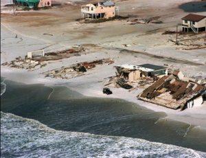 uragano opal florida ottobre 1995