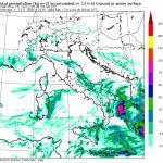 Allerta Meteo, il fronte freddo irrompe sull'Italia: temperature in picchiata, forti venti di bora e grecale e violenti temporali al Sud [MAPPE]