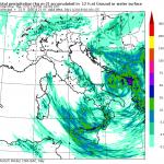 Allerta Meteo, forte maltempo al Centro/Sud: fine Novembre dal sapore d'Inverno, arriva il freddo e anche la prima neve [MAPPE]