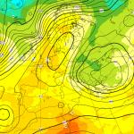 """Previsioni Meteo 19-22 Novembre, """"Ciclone di Neve"""" in tutt'Europa: blizzard da Londra a Bologna, è la grande rivincita del freddo [MAPPE]"""