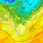 Previsioni Meteo, Novembre si conclude con un assaggio d'inverno: veloce sfuriata fredda tra Martedì 27 e Venerdì 30