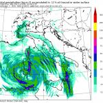 Allerta Meteo, violento ciclone tra Sardegna e Sicilia: è un weekend di forte maltempo, Domenica 4 Novembre i fenomeni più estremi [MAPPE e DETTAGLI]