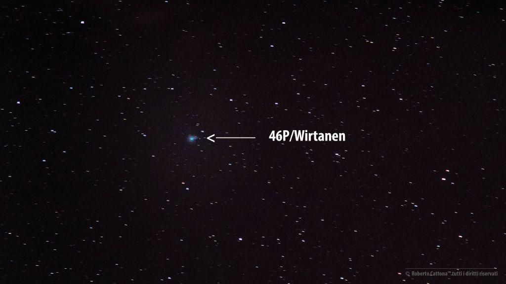 46P Wirtanen
