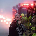 """Incendi California, sale a 25 il bilancio delle vittime: 110 dispersi, """"ascoltate gli ordini di evacuazione"""" [FOTO]"""