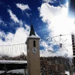 Maltempo Valle d'Aosta, Cervinia si veste di bianco: mezzo metro di neve, da sabato si scia [FOTO e VIDEO]