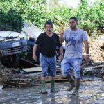 """Maltempo, alluvione a Palermo: i corpi delle vittime di Casteldaccia """"violentati"""" da acqua e detriti"""