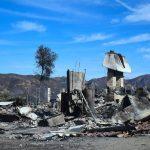 Incendi in California, è una strage: aumenta il numero delle vittime e si aggrava quello dei dispersi, sono oltre 600 [GALLERY]