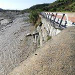 """Maltempo Calabria, esondazione del fiume Tuccio a Melito Porto Salvo: """"E' necessario l'intervento dell'Esercito-Genio Militare"""""""