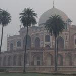 India: smog e foschia record a New Delhi [GALLERY]