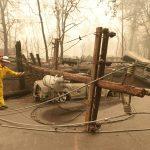 """Incendi in California, 260 tra morti e dispersi per il """"Camp Fire"""" e il """"Woolsey Fire"""": inferno di fuoco scatenato dalle """"condizioni meteo estreme"""" [FOTO e VIDEO]"""