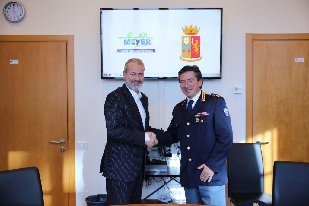 Meyer Polizia