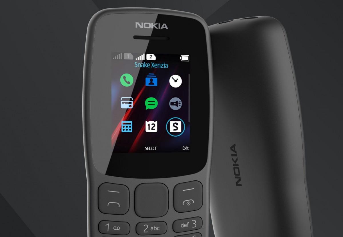 mode de vente chaude large choix de couleurs nouveaux produits pour In arrivo il nuovo telefonino Nokia: la batteria dura un ...