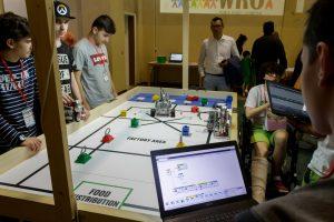 Olimpiadi della Robotica