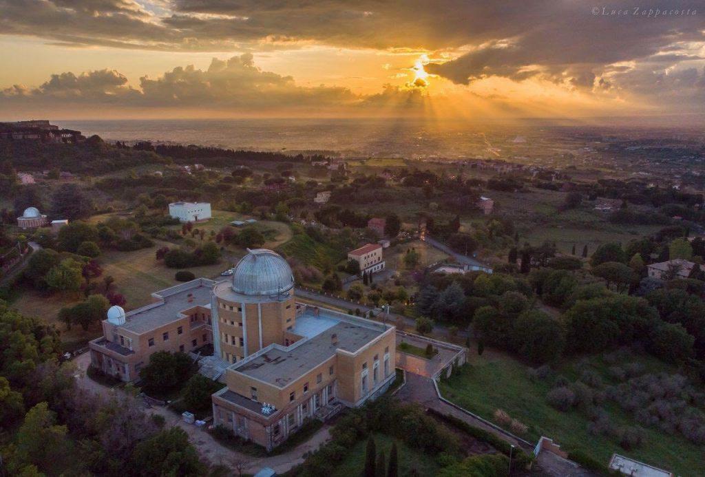 Osservatorio Astronomico Roma
