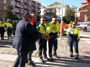 Protezione Civile Montesilvano