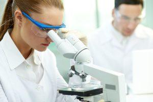 Ricerca medica scientifica