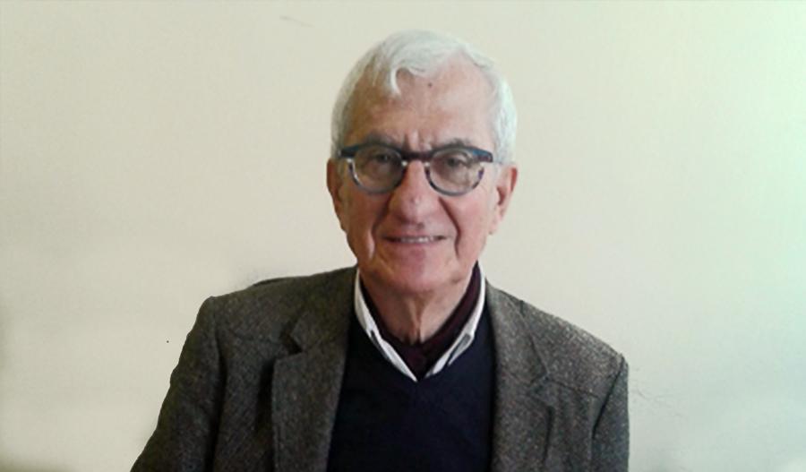 Rinaldo Santonico