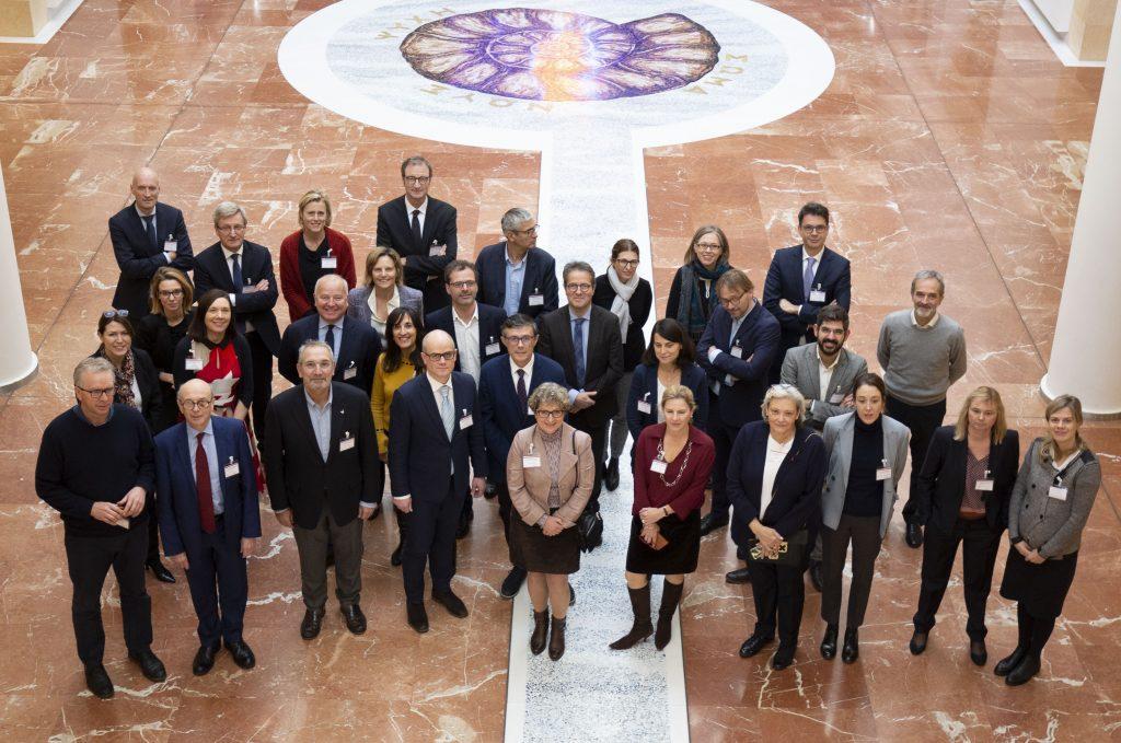 San Raffaele European University Hospital Alliance