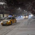 Usa, Costa orientale travolta da una tempesta di neve: caos a New York [FOTO]
