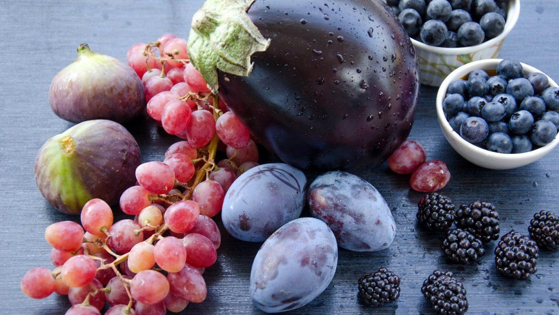 alimenti antocianine salute cuore