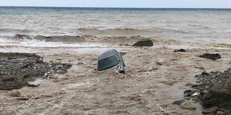 alluvione sicilia esonda sirina