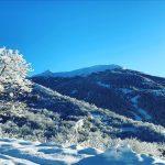 Bardonecchia, risveglio incantevole dopo la nevicata [FOTO]