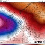 Previsioni Meteo, caldo da record per l'Europa orientale in questa settimana: anomalie eccezionali dalla Polonia alla Scandinavia! [MAPPE]