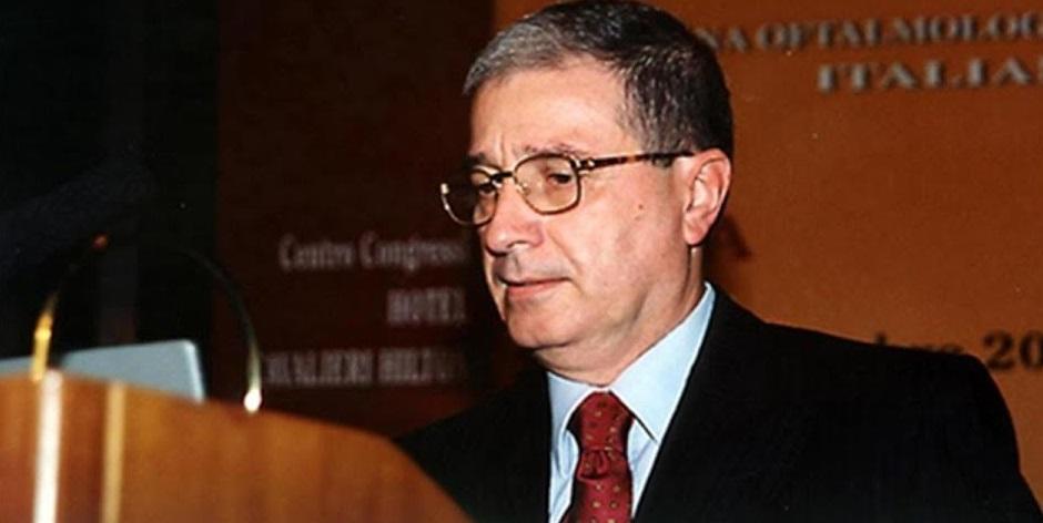 commissario asi Piero Benvenuti
