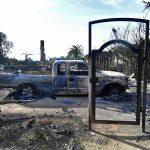 Si aggrava il bilancio vittime degli incendi California: 59 morti e almeno 130 dispersi [GALLERY]
