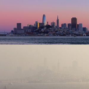 incendi california fumo