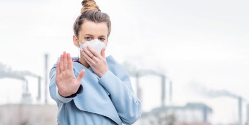 inquinamento atmosferico salute