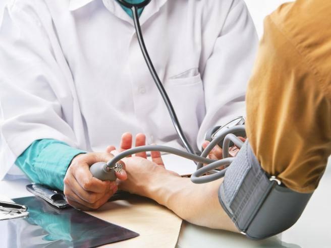 ipertensione 40 anni