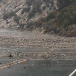 Maltempo California: alluvioni, frane e flussi di detriti nelle aree devastate dagli incendi [FOTO e VIDEO]