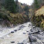 Maltempo Veneto, la gola dei Serrai di Sottoguda non esiste più: danno ambientale e turistico di enorme portata [FOTO]