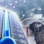 Previsioni Meteo Inverno 2019-2020, aggiornamenti stagionali clamorosi per l'Europa [MAPPE]