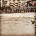 Maltempo, continua a diluviare in Piemonte e Liguria: piogge torrenziali tra Torino e Biella, la piena del Po fa sempre più paura [FOTO e VIDEO LIVE]