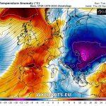 Previsioni Meteo, ondata di freddo per l'Europa orientale e i Balcani a chiudere il mese di Novembre: attesi -10°C e neve! [MAPPE]