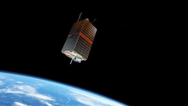 satellite ESEO ESA