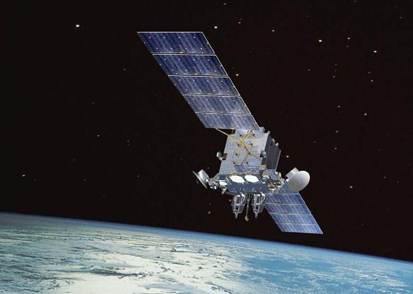 satellite aws ground station