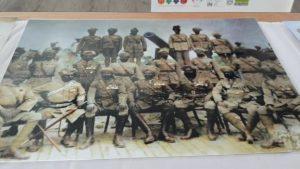 soldati musulmani I guerra mondiale