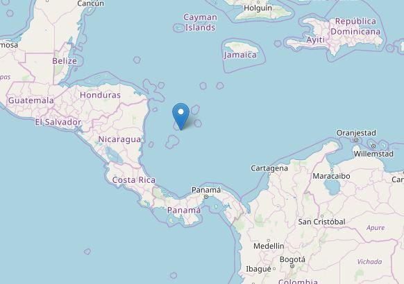 terremoto colombia