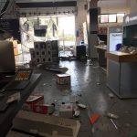 Maltempo a Crotone, tornado devasta il Centro Commerciale Le Spighe: feriti e danni, distrutto l'Unieuro [FOTO e VIDEO LIVE]