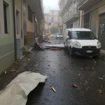 Maltempo Calabria, Crotone in ginocchio: tornado devasta Cutro, case e auto distrutte [FOTO e VIDEO]