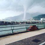 Maltempo, Centro/Sud in ginocchio: 3 tornado in 8 ore tra Calabria, Salento e Salerno, tanti feriti. Danni a Roma e alla Reggia di Caserta, allarme per le dighe dell'Appennino [FOTO e VIDEO]