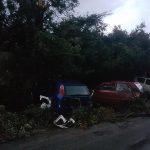 Tornado Tricase, devastati 20km di costa nel Salento: crollate case e chiese, affondate 12 imbarcazioni [FOTO e VIDEO]
