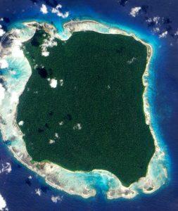 tribù isola north sentinel