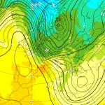 Previsioni Meteo, Gennaio 2019 inizia con il grande ruggito dell'Inverno: freddo polare al Sud, tanta neve fin sulle coste [MAPPE]
